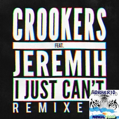 Crookers feat. Jeremih - I Just Can't