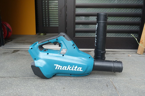 Makita MUB362 blower