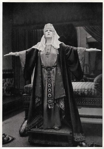 Mia May in Herrin der Welt (1919-1920)