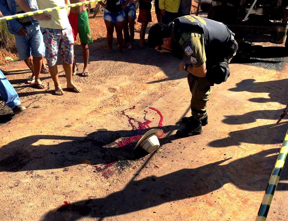 Prefeito é executado em Tucuruí; é a 2ª morte de prefeito neste ano no Pará, prefeito tucuruí - assassinado
