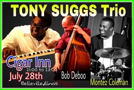 Cigar Inn 7-28-17