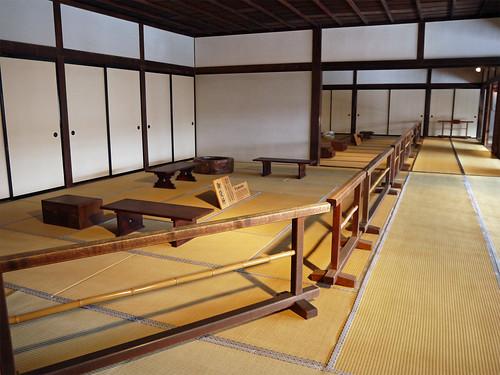 高山陣屋跡(5)