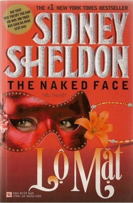 Lộ Mặt - Sidney Sheldon