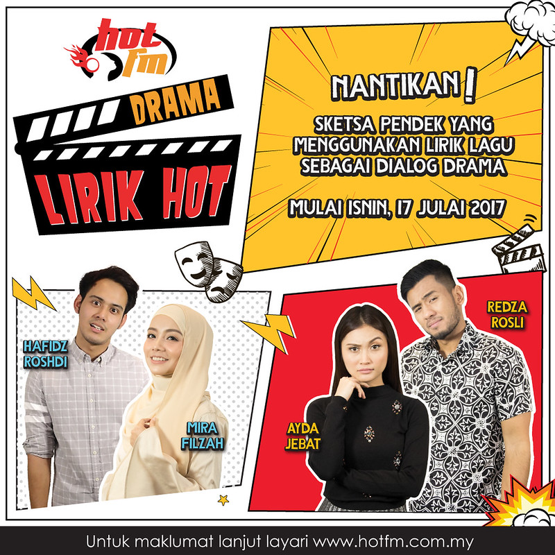 DRAMA LIRIK Hot FM