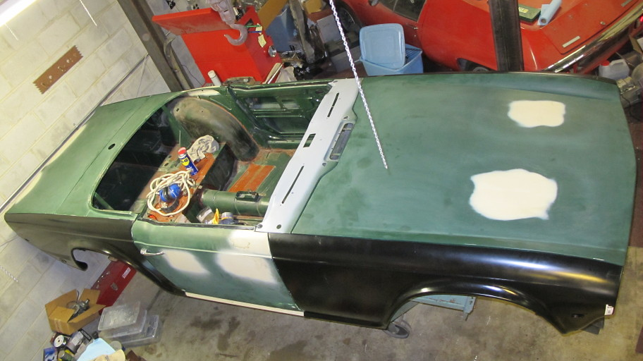 1972 Triumph Tr6 Looking For A Purpose Builds And Project Cars Forum