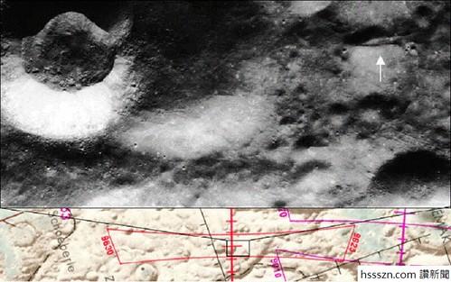 Moon-Spaceship 3