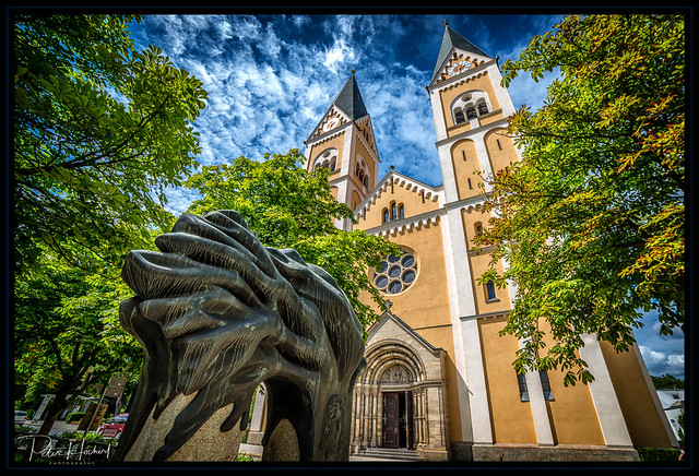 St. Josef - Weiden