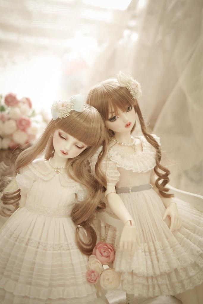 Elizabeth & Josephine