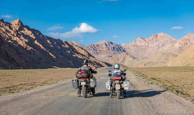 Tajik Pamir-198