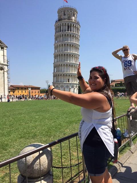 Pisa | Italy 10 Day Itinerary