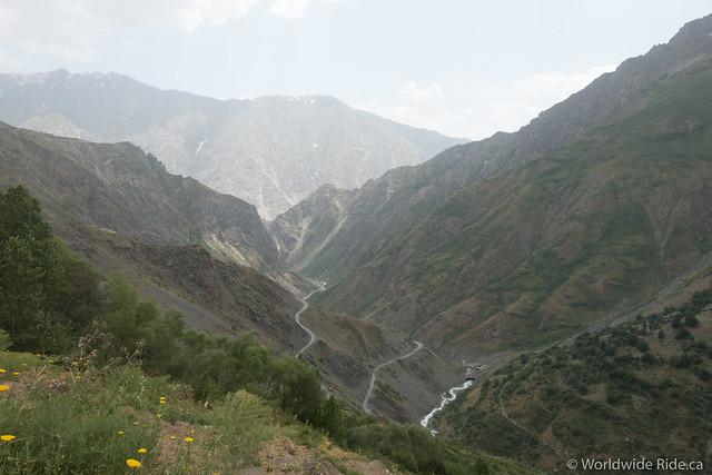 Tajik Pamir-58