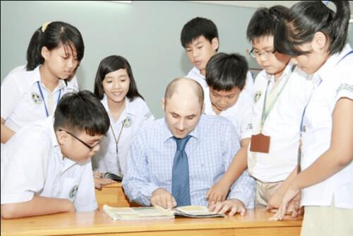 Học ngữ pháp tiếng Anh hiệu quả cùng British Council