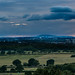 Grey Hour over the Black Country - Barr Beacon by magpiedom