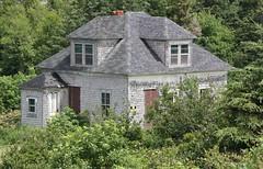 Cape George Point, Nova Scotia
