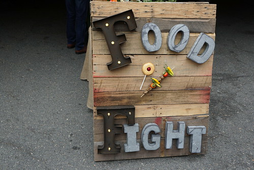 WGBH Food Fight