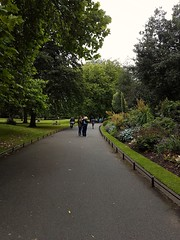 #Stephen's Green#Dublin#Ireland