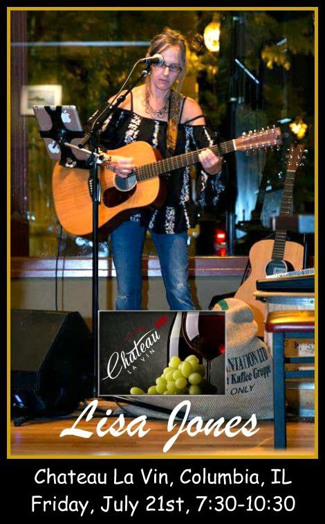 Lisa Jones 7-21-17