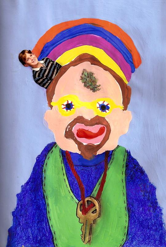"""Marijuana c """"Kine Bud"""" 5_22_00 2956"""