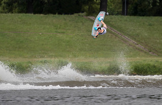 IWWF Wakeboard Action Images