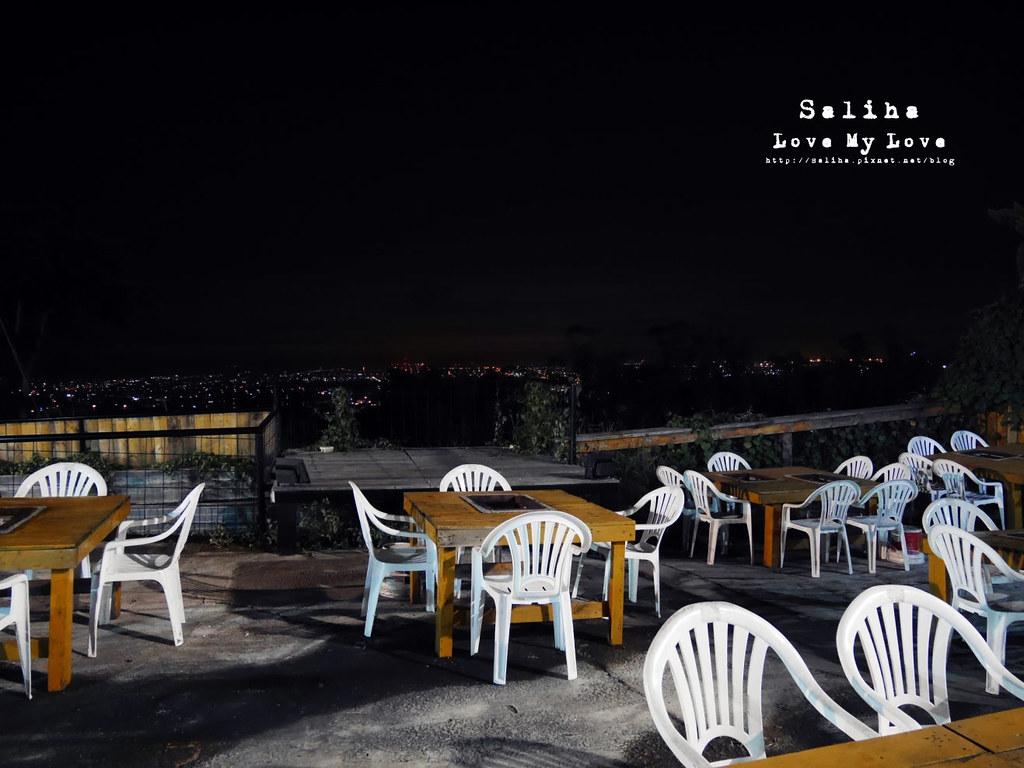 台中沙鹿區夜景餐廳推薦蠔膽你來露天燒烤吃到飽 (11)