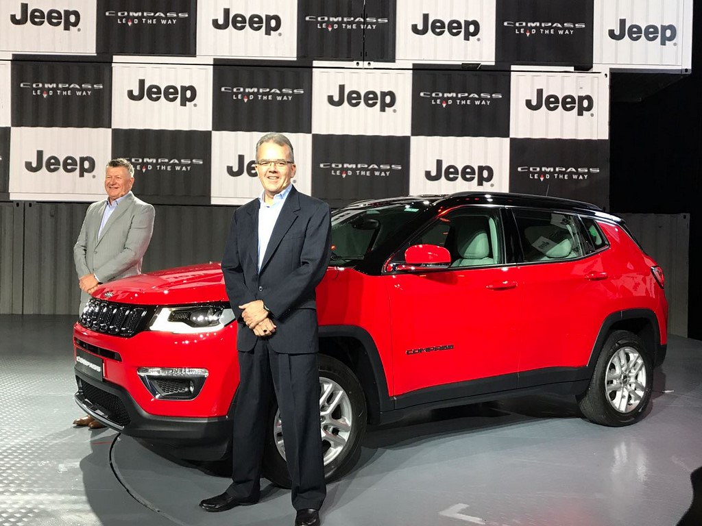 Jeep-Compass-India-Launch
