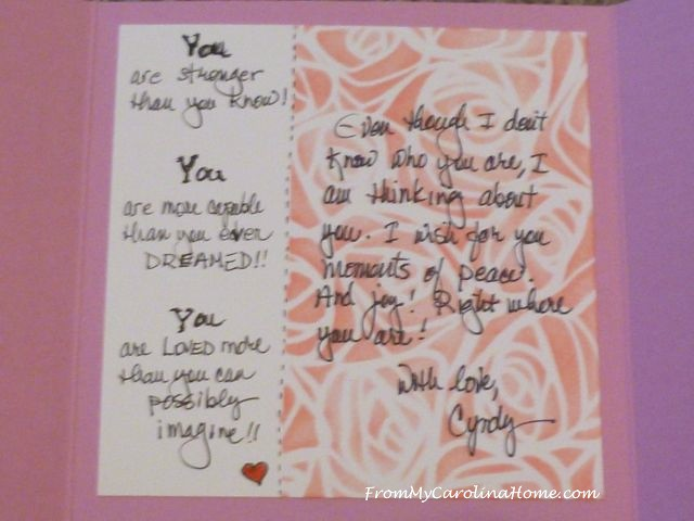 Cyndy's cards 3