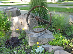 Scenes Around RV Park Missoula Montana (14)