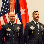 COL Bogdan Retirement Ceremony