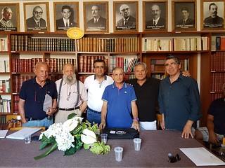 L'Assemblea elettiva della Pro loco Valle d'Itria