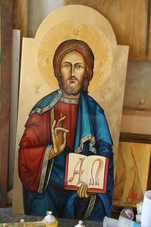 Iconostase Orizontale, categoria Sacru: Iconostase - Gradinari