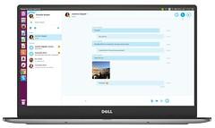 Microsoft ver�ffentlicht Skype 5.4 f�r Linux mit Gruppen-Video-Anrufen