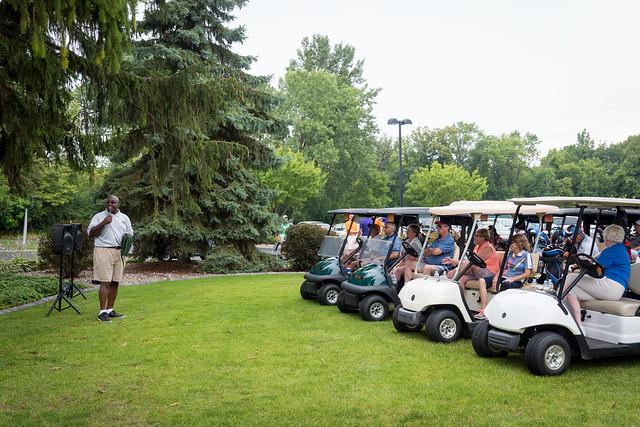 Titan Golf Classic 2017