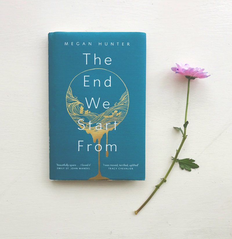 the end we start from meghan hunter book blog vivatramp