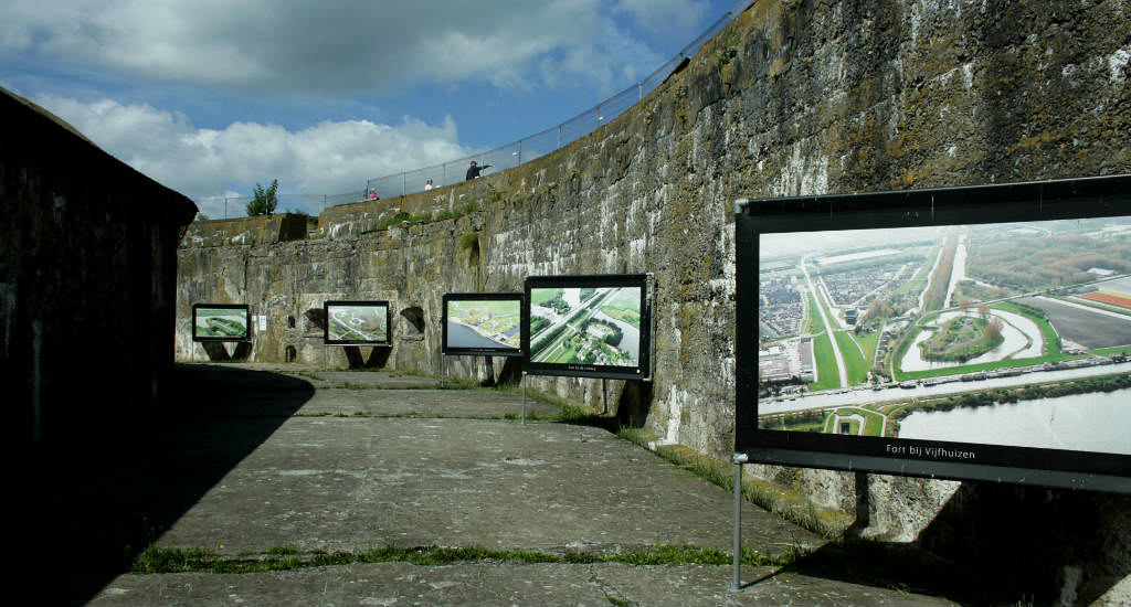 Fortress island Pampus, day trip from Amsterdam   Your Dutch Guide