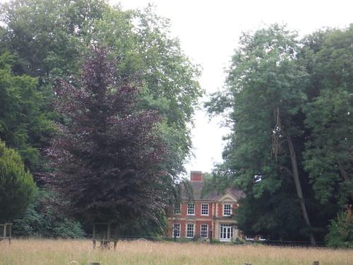 Shillington Manor, Apsley End