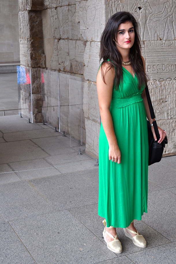 something fashion blogger spain influencer streetstyle new york spain valencia outfits maxi dress summer_0478