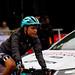 Abby-Mae Parkinson Drops Cycling Ride London Classique cycling 2017