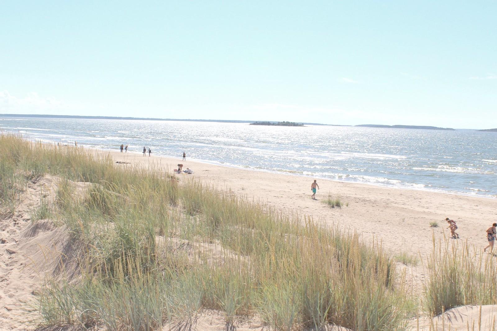 Yyteri beach4