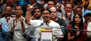 Venezuela: la ?hora cero?, otro paso contra Maduro; habrá paro el jueves