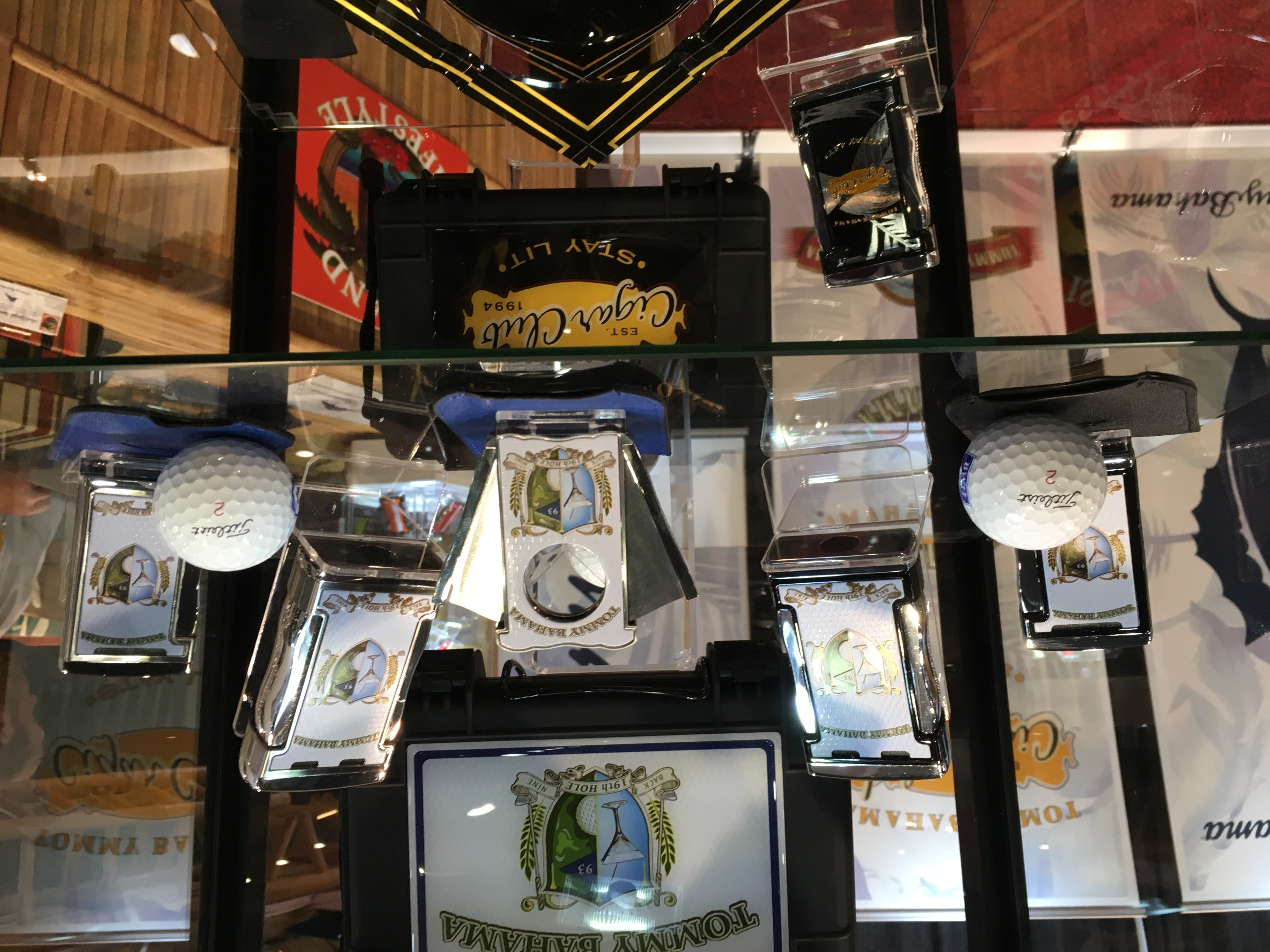 e57aac3bf01 IPCPR 2017 – Island Lifestyle and Tommy Bahama Booth