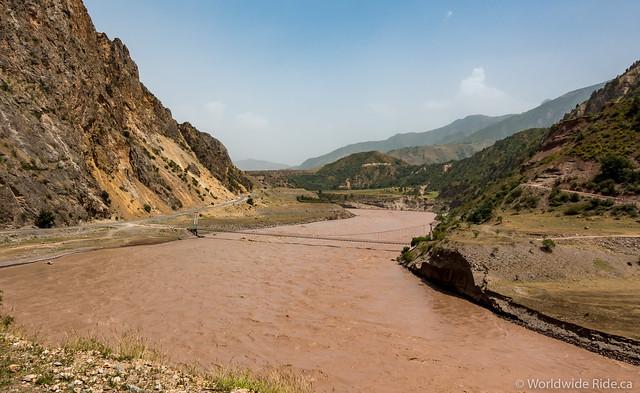 Tajik Pamir-11