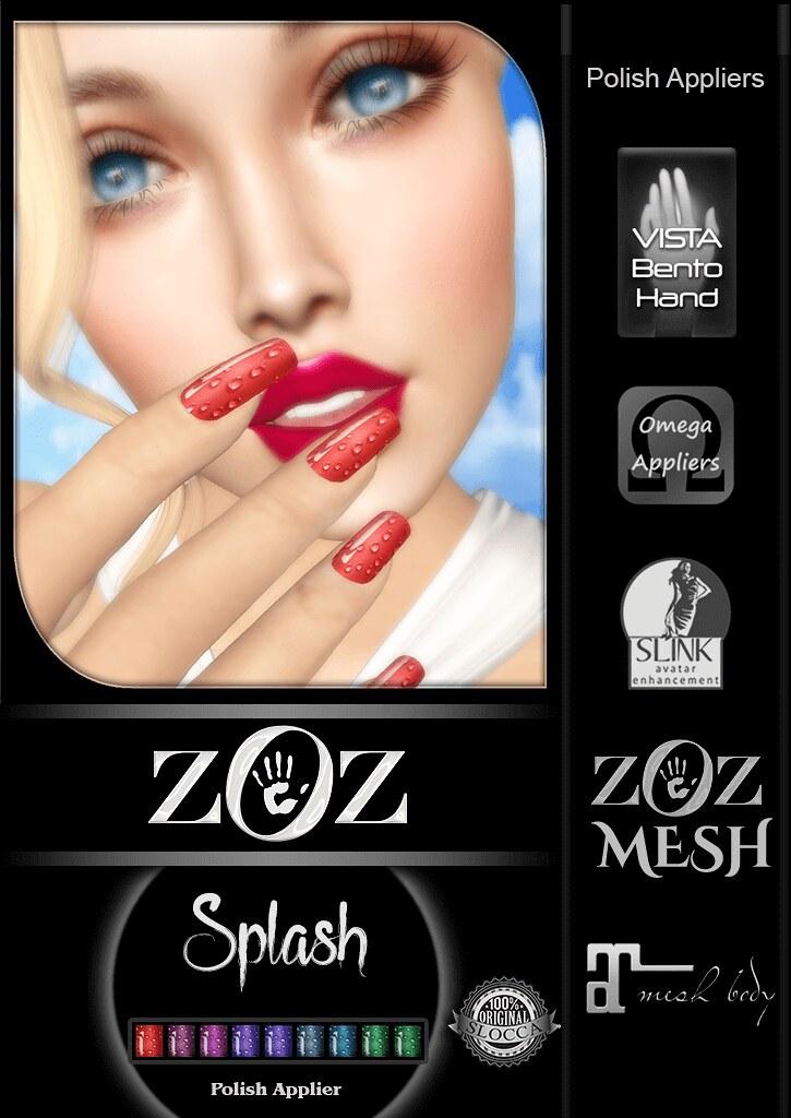 {ZOZ} Splash pix L - SecondLifeHub.com