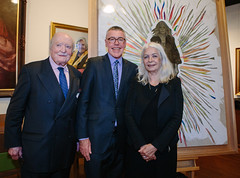 Marcia Langton Portrait Unveiling -12 July 2017_107