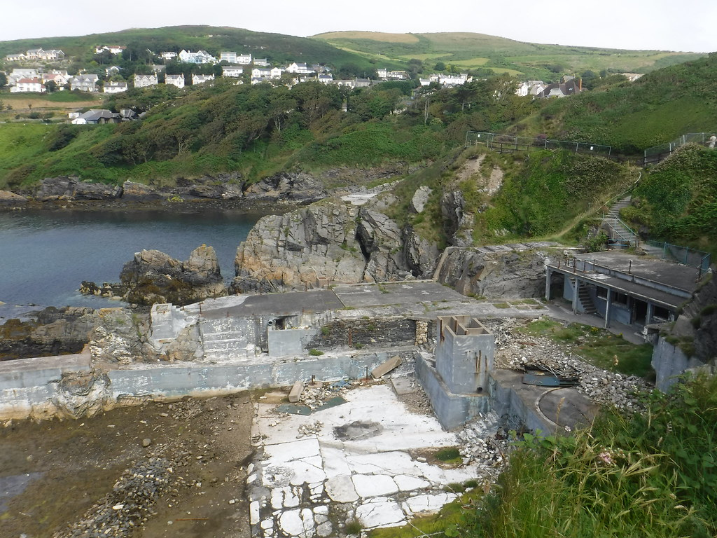 Around Port Erin 6