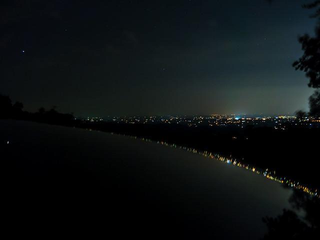 City Lights Mazda
