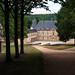 La vie divine — château de Bussy-Rabutin, Côte-d