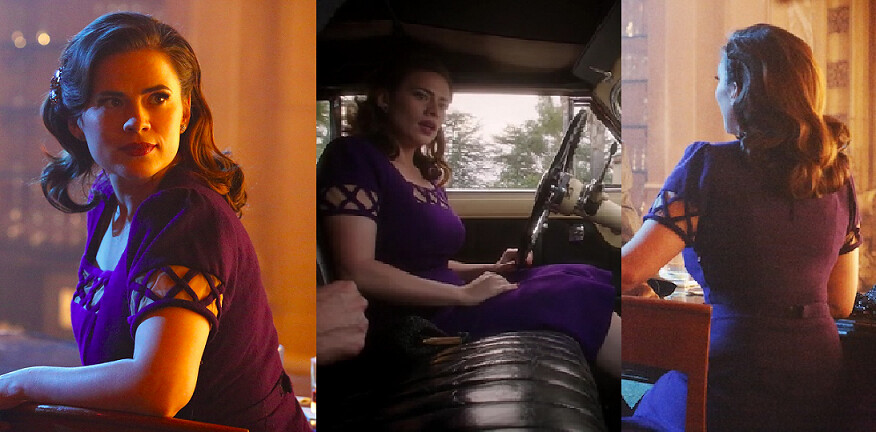 Peggy Reference Pics