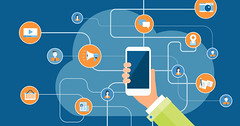 SOCIAL MEDIA USE TO ACQUIRE MORE CUSTOMERS