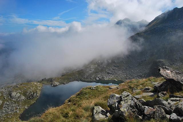Lago Capezzone, Nikon D60, AF-S DX Zoom-Nikkor 18-55mm f/3.5-5.6G ED II