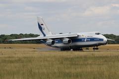 Antonov An-124-100 Volga-Dnepr Airlines RA-82044